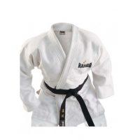 Кимоно для дзюдо детское Kango KJU-001 White с поясом