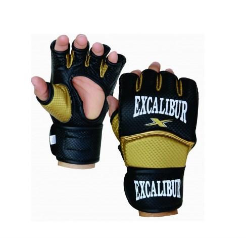 Перчатки ММА Excalibur 692/01 PU