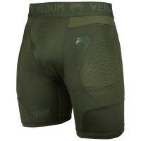 Компрессионные шорты Venum G-fit Khaki