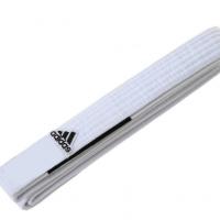 adiBJJB-E Пояс для джиу-джитсу Elite Adidas белый