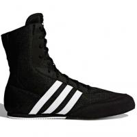 FX0561 Боксерки Box Hog 2.0 Adidas черно-белые