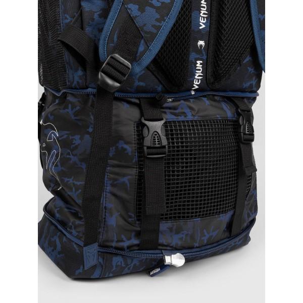 Рюкзак Venum Challenger Xtreme Evo Navy Blue/White