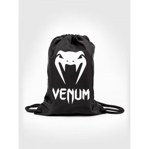 Сумка Venum Classic Black/White