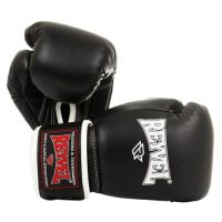 Боксерские перчатки 80 Reyvel красные/синие/черные